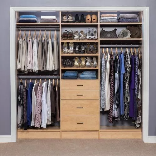 45 The Best Wardrobe Design Ideas You Can Copy Right Now