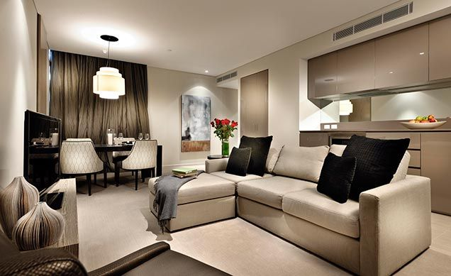 Attractive Fraser Suites Perth   Frasers Hospitality