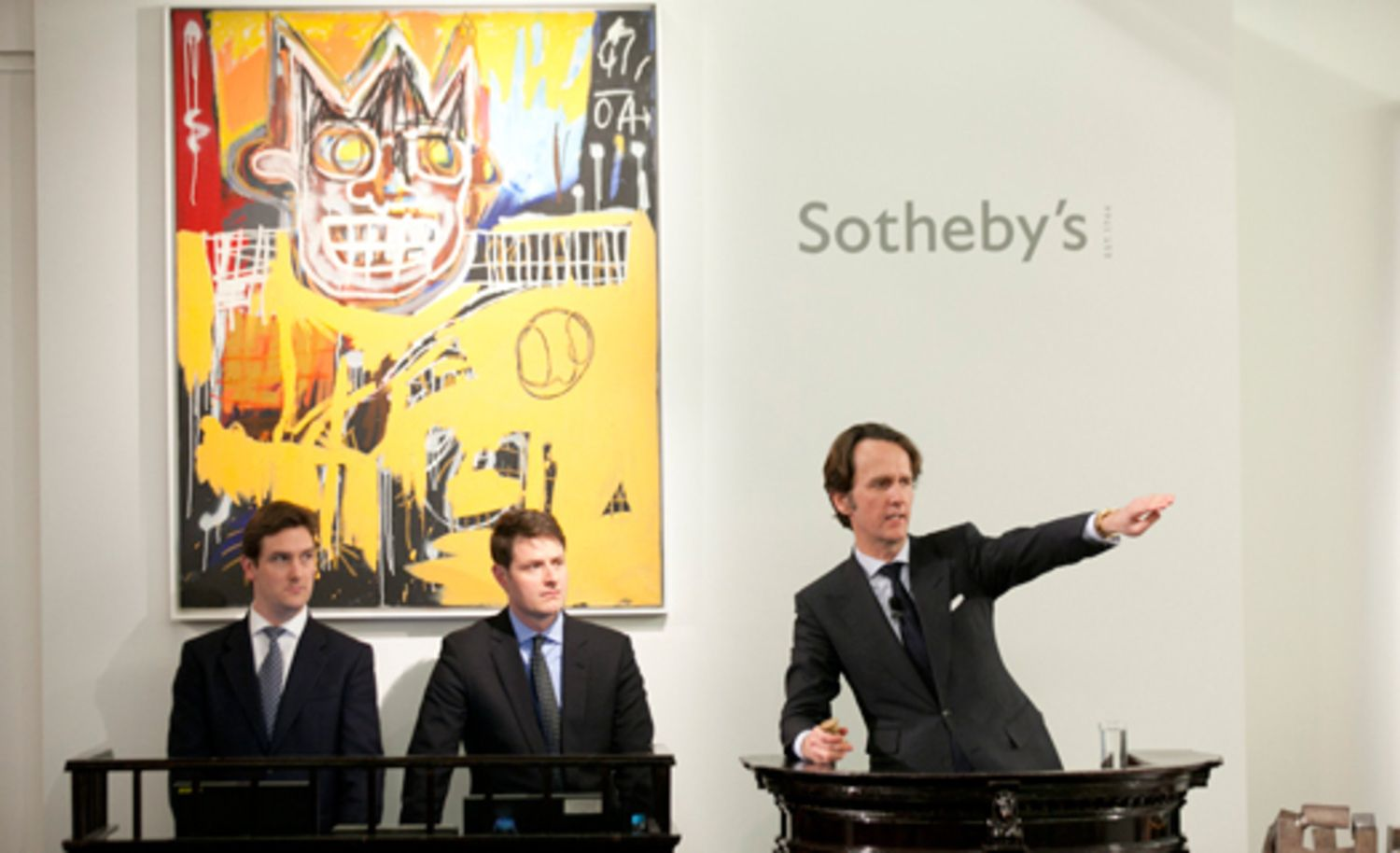 Sotheby S Partners With Ebay In Online Auctions Online Auctions Sothebys Auction