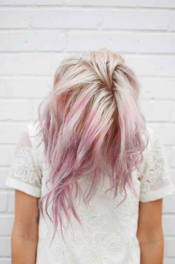 10 Popular Spring Hair Colors And Ideas In 2018 Hair Pinterest