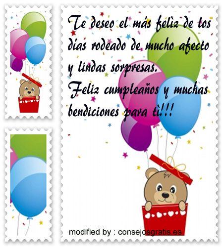 Bonitos Saludos De Cumpleaños Para Una Persona Especial Mensajes Y Frases Gratis Frases De Cumpleaños Para Papá Saludos De Cumpleaños Frases De Cumpleaños