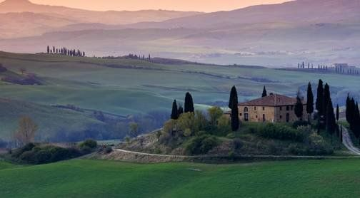 A great day tour in Tuscany, a visit to top wine-makers in Tuscany Italy, on a small-group Tuscany tour - Italy Tours Artviva The Original and Best Tours Florence Tours Tuscany Tours Rome Tours Venice Tours Cinque Terre Wine Tours Bike Tours