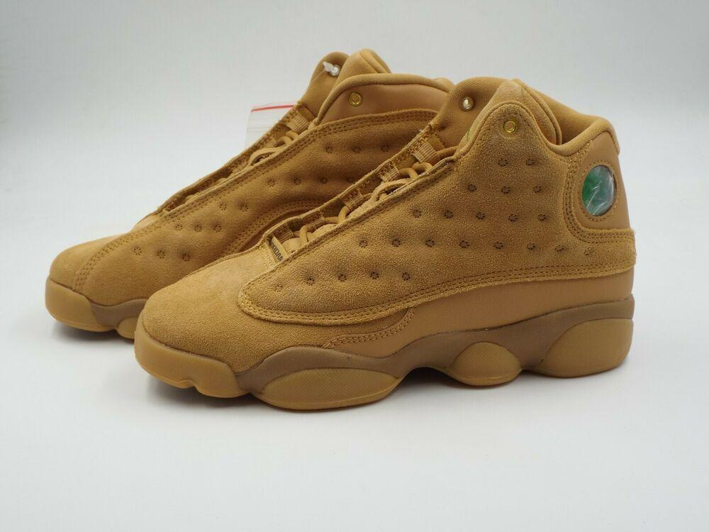 956539a9f84 eBay #Sponsored Kids Air Jordan 13 retro BG Size 4.5Y (414574 705 ...
