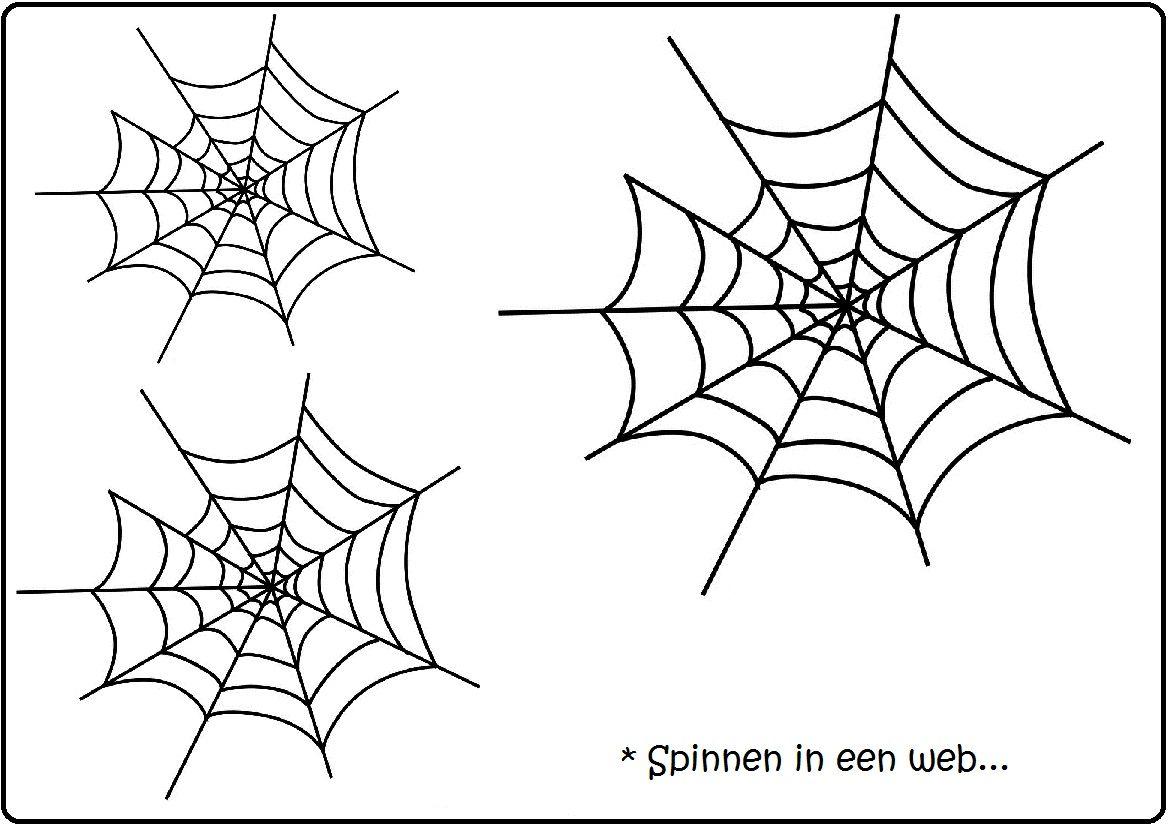 Kleimat: Sinnen in een web! | herfst | Pinterest | Worksheets and School
