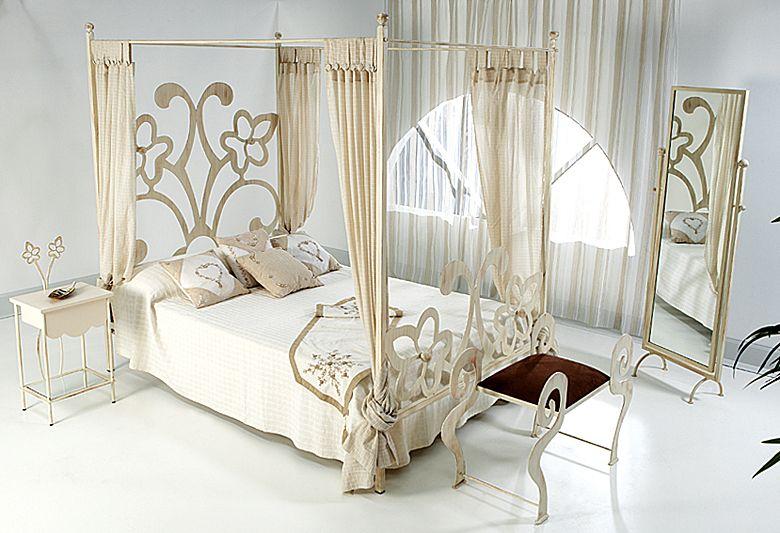 cama vintage con dosel buscar con google