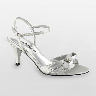 Easy Street Starlet Dress Sandals