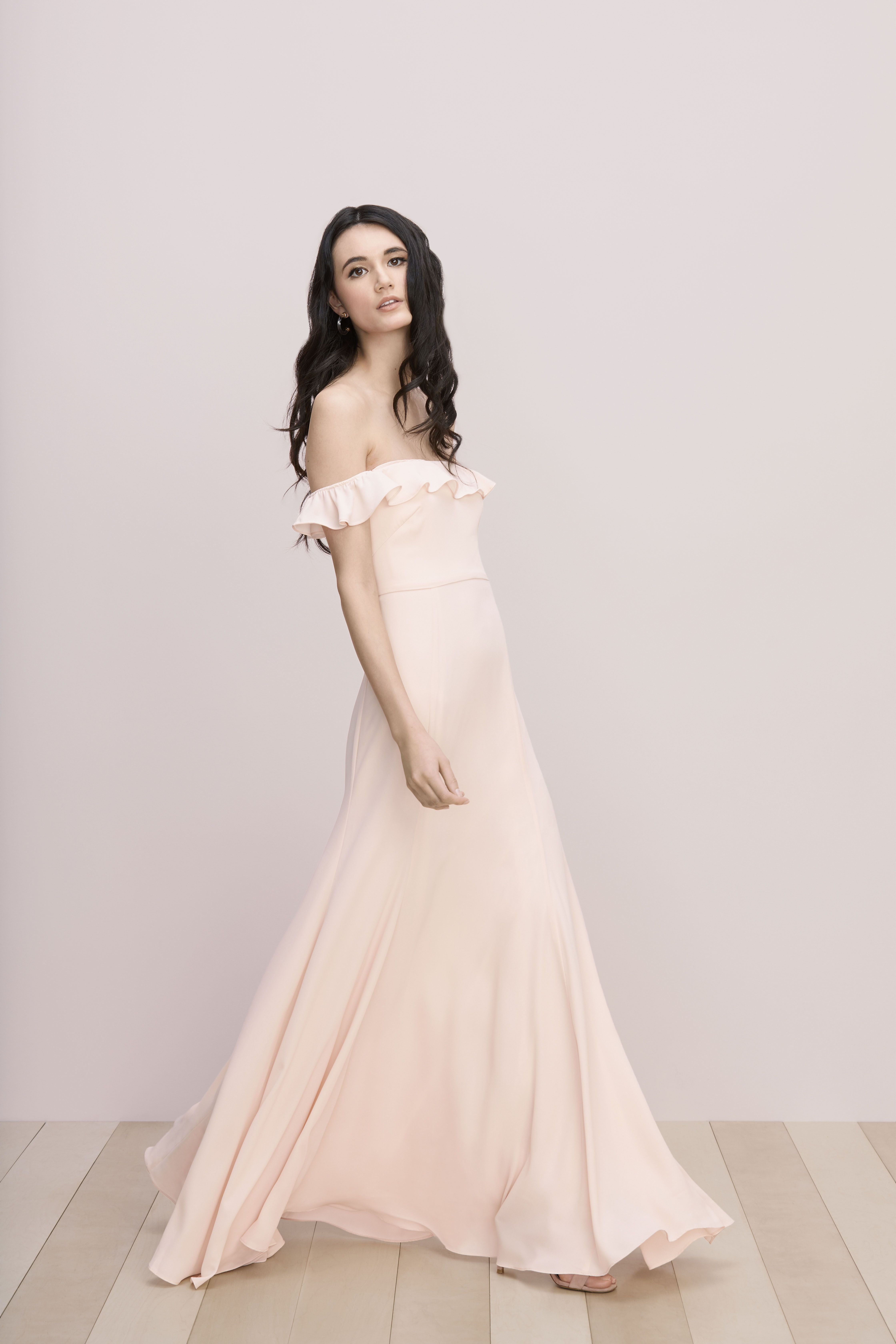 a1301676cb2 Wtoo by Watters offers stylish bridesmaids dresses your  squad will love to  wear again -