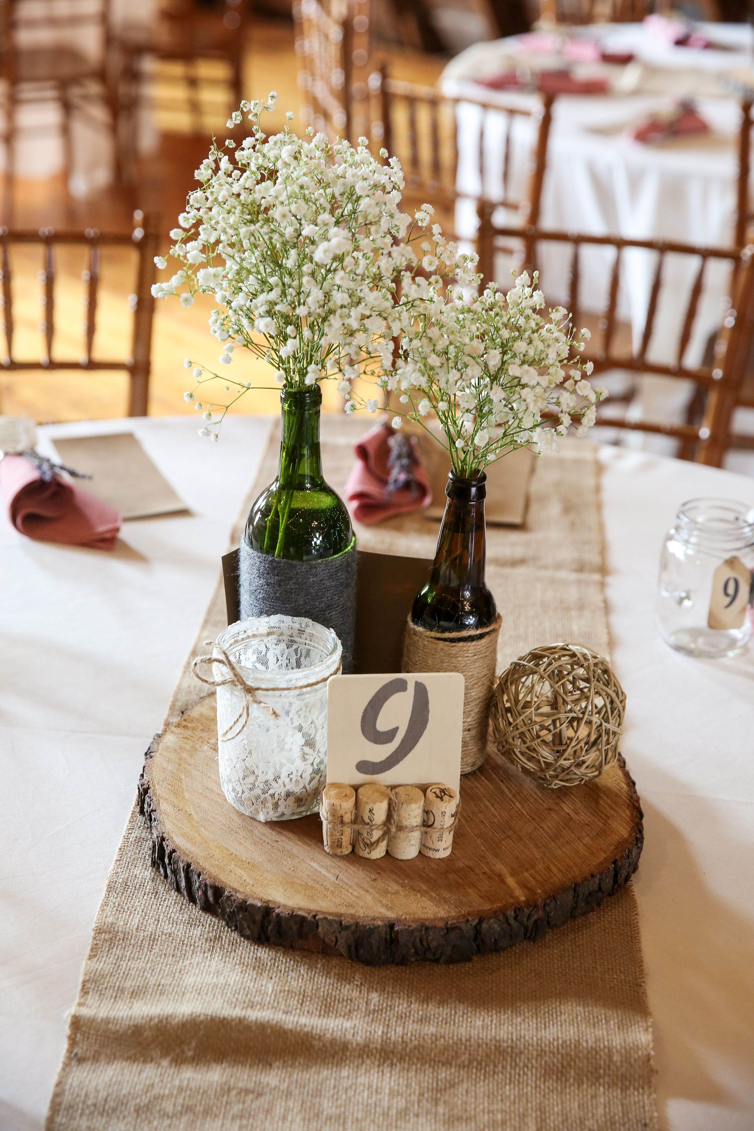 Pin by Mariah Golde on Our Rustic Barn Wedding (With