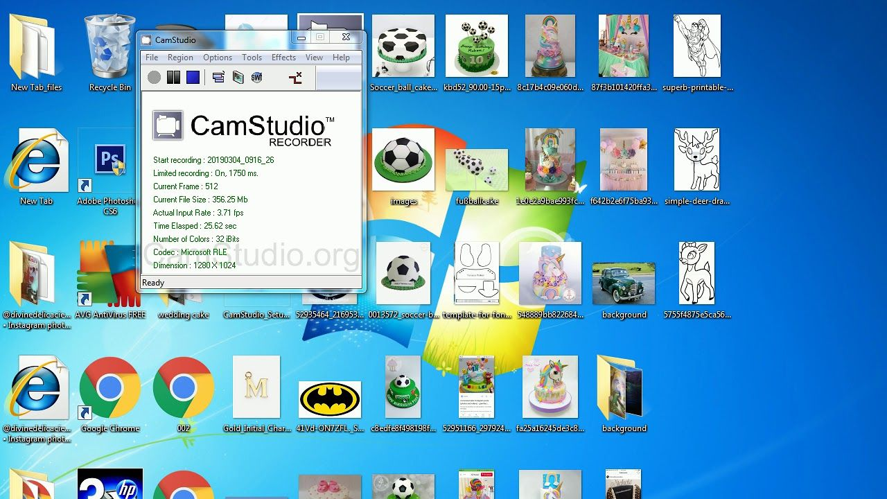 How To Make Desktop Icons Smaller Windows 7 In 2020 Desktop Icons Icon Small Windows