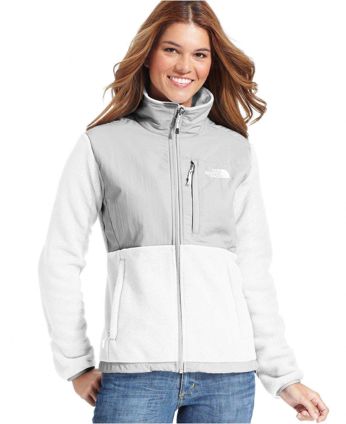 The North Face Jacket Denali Fleece Jackets Blazers Women Macy S Blazer Jackets For Women North Face Jacket North Face Jacket Womens [ 1616 x 1320 Pixel ]