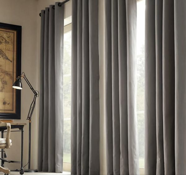 Drapery Ideas For The Modern Home Modern Draperies Curtain