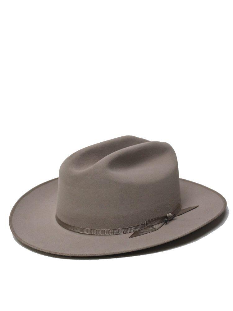 8746c7fad0fe1 Stetson Open Road Felt Western Hat SFOPRD-052661 Western Cowboy Hats