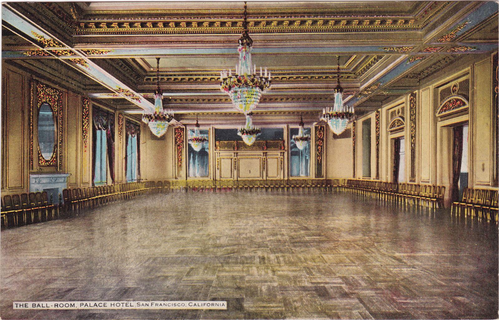 Ballroom Elegant Ballrooms