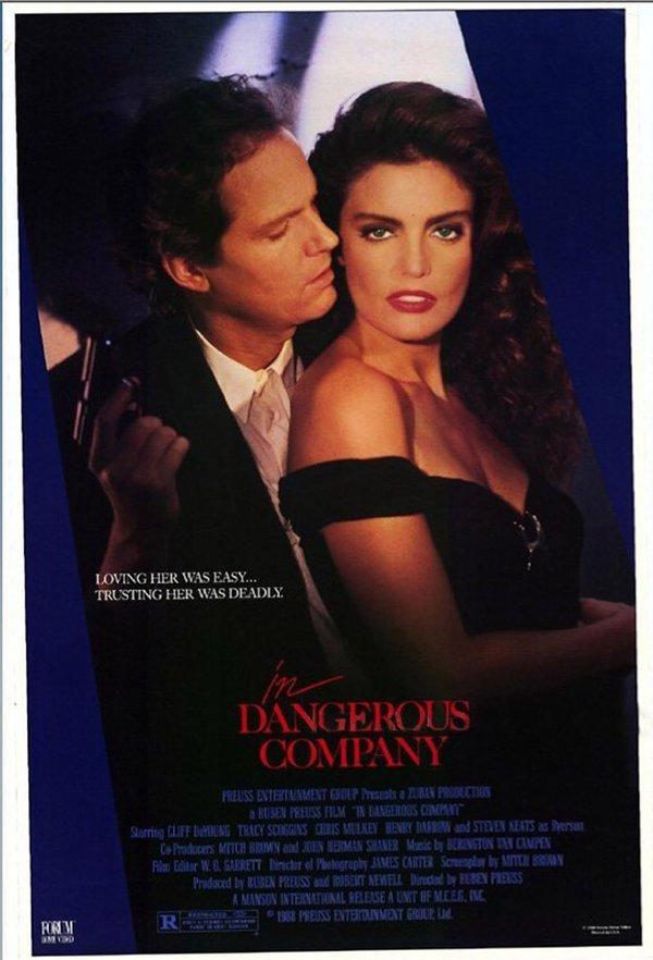 In Dangerous Company (1988)