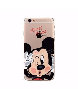 eb6ca8e96f9 FUNDA DISNEY MICKEY MOUSE: Fundas Disney para iPhone 7, 7 Plus #Disney  #WaltDisney #Stitch #Winniethepooh #MinnieMouse #MickeyMouse #Gooffy #Pluto  ...