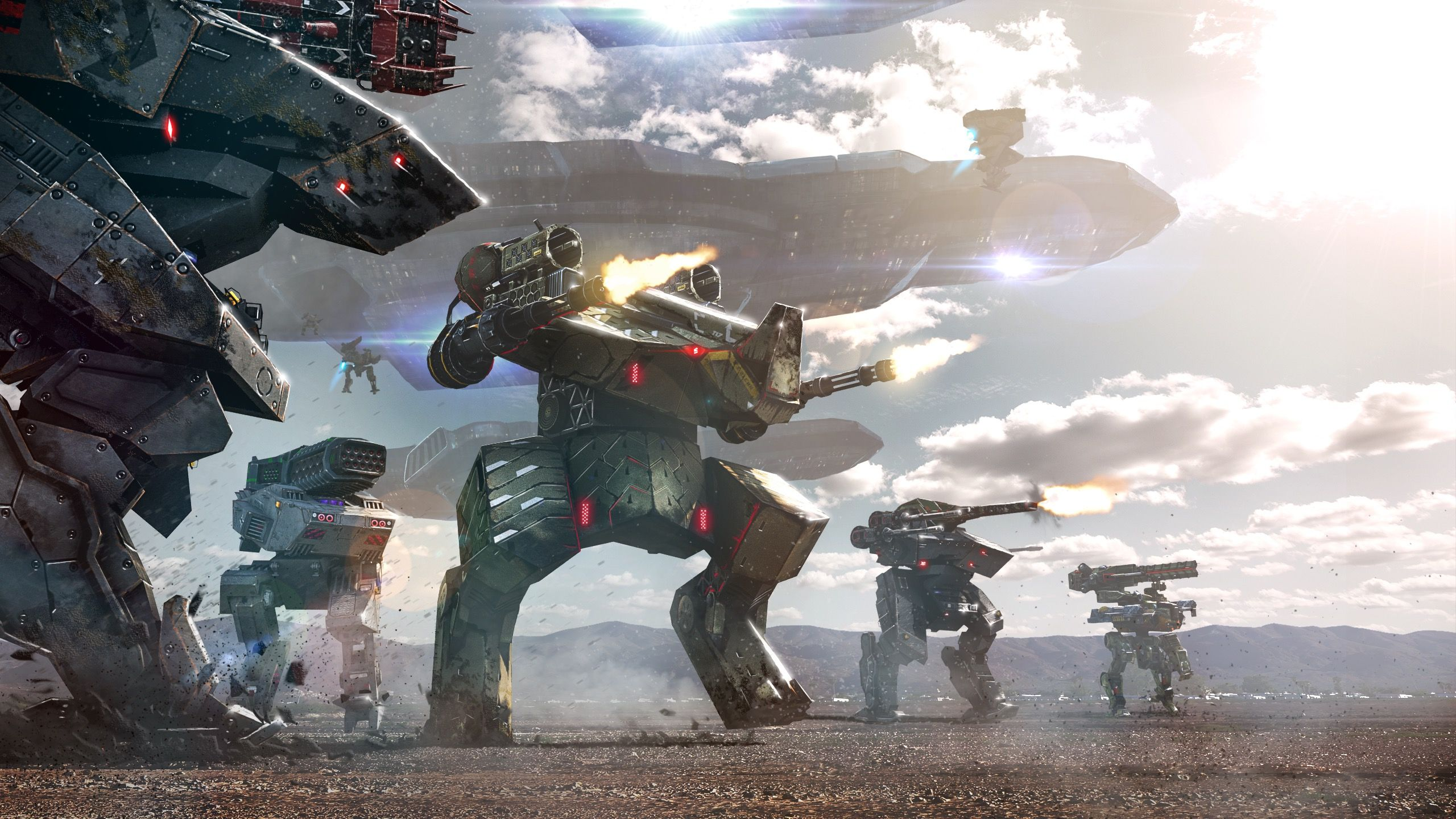 Walking War Robot Wallpapers High Quality Resolution On Wallpaper 1080p Hd Robot Wallpaper Robot Picture Futuristic Robot