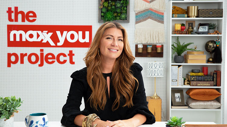 Exclusive Genevieve Gorder S Launching Free Online Design Classes
