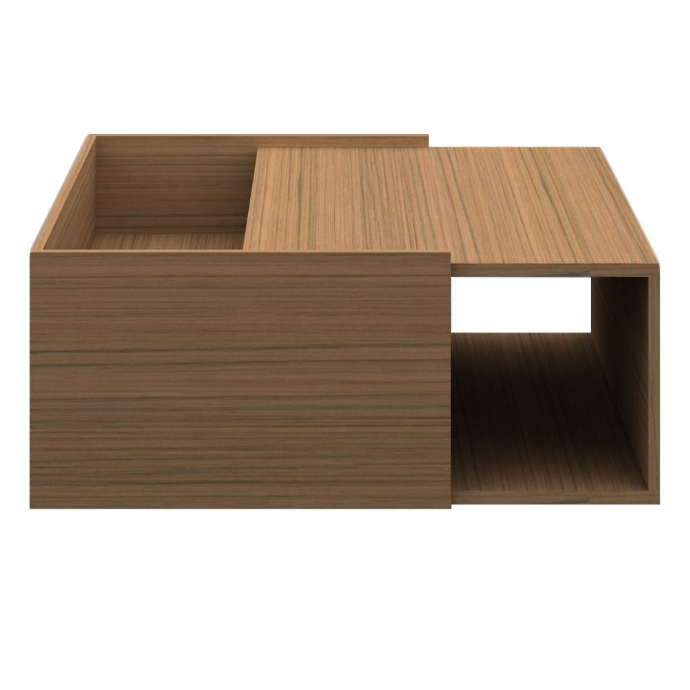 Coffee Table Overstock Part - 41: Argo Furniture Modern Timber Coffee Table - Overstock Shopping - Great  Deals On Argo Furniture Coffee