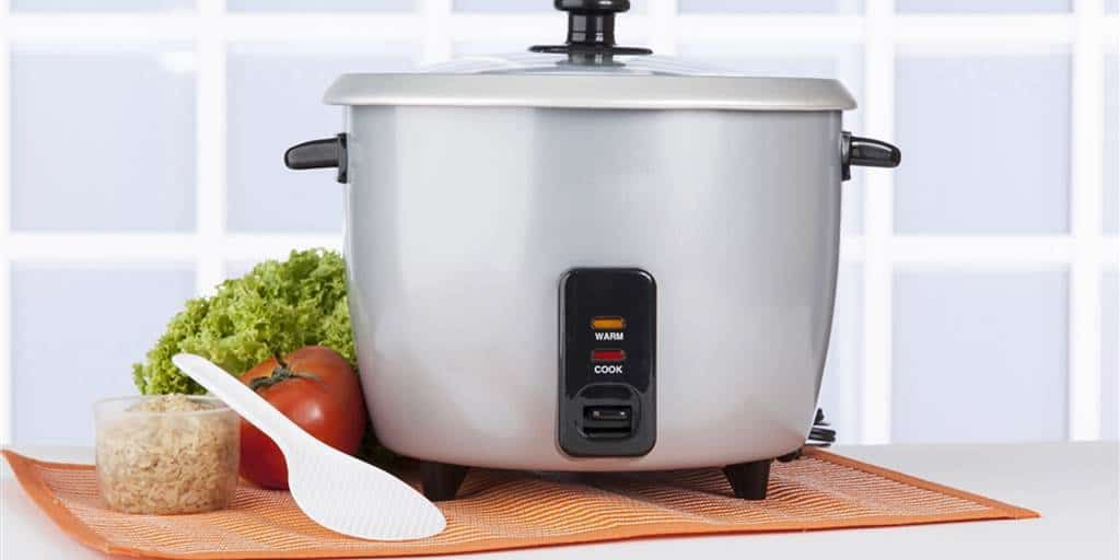 The Best Cheap Rice Cookers For 2020 Best Rice Cooker Rice Cooker Rice Cooker Recipes