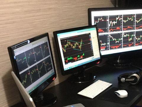 Daily fx trading platform