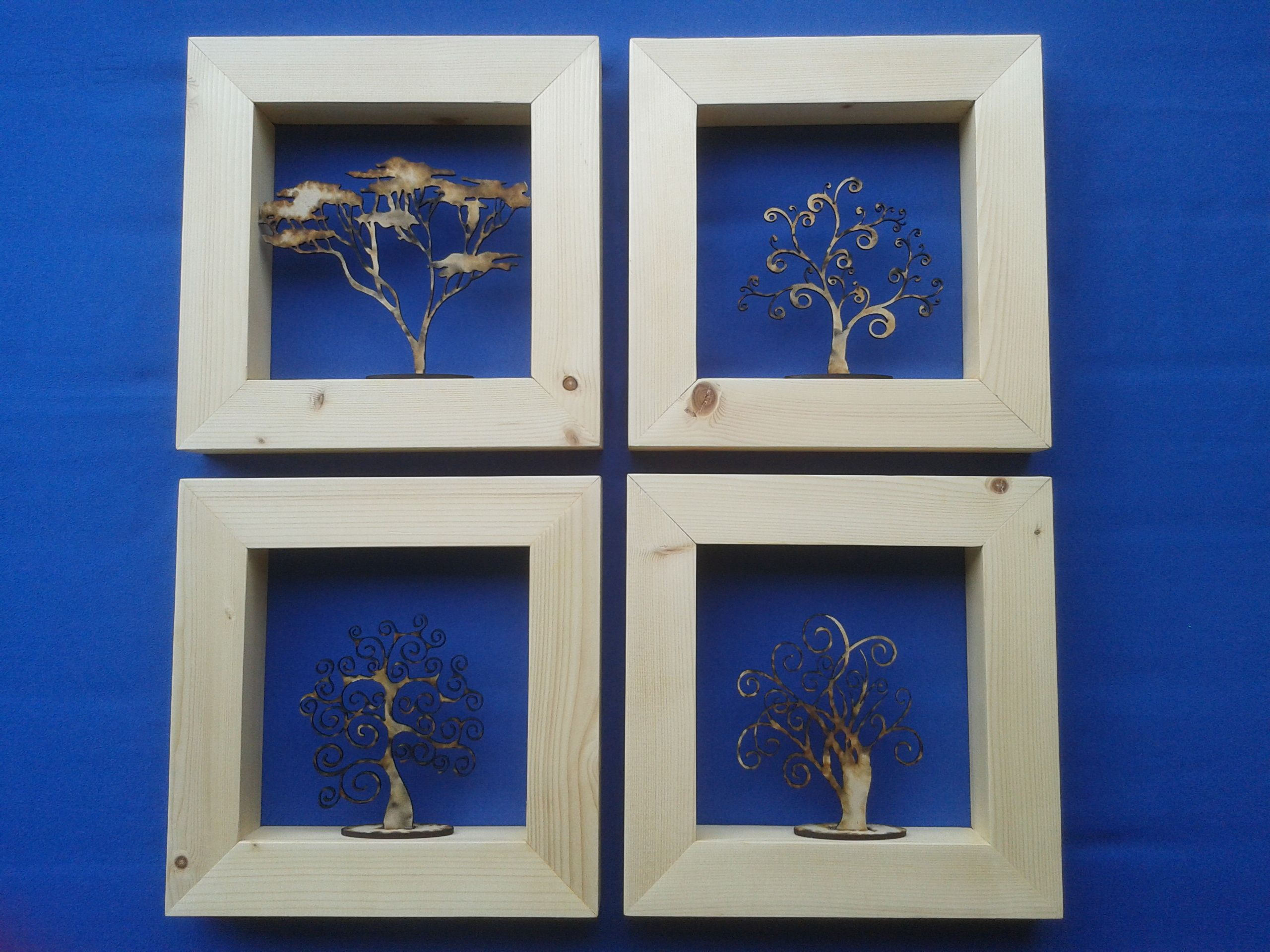 Http hand cuadros sin fondo con marco de madera - Cuadros sin marco ...