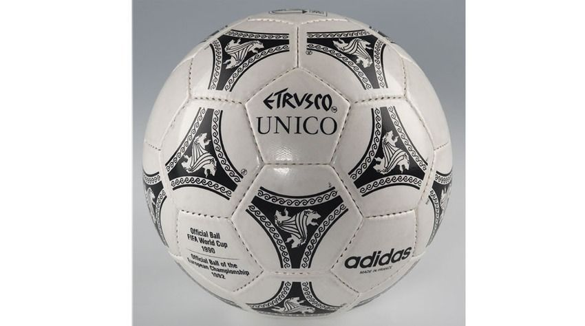 The Evolution Of The Adidas World Cup Soccer Ball Soccer Ball Soccer World Cup