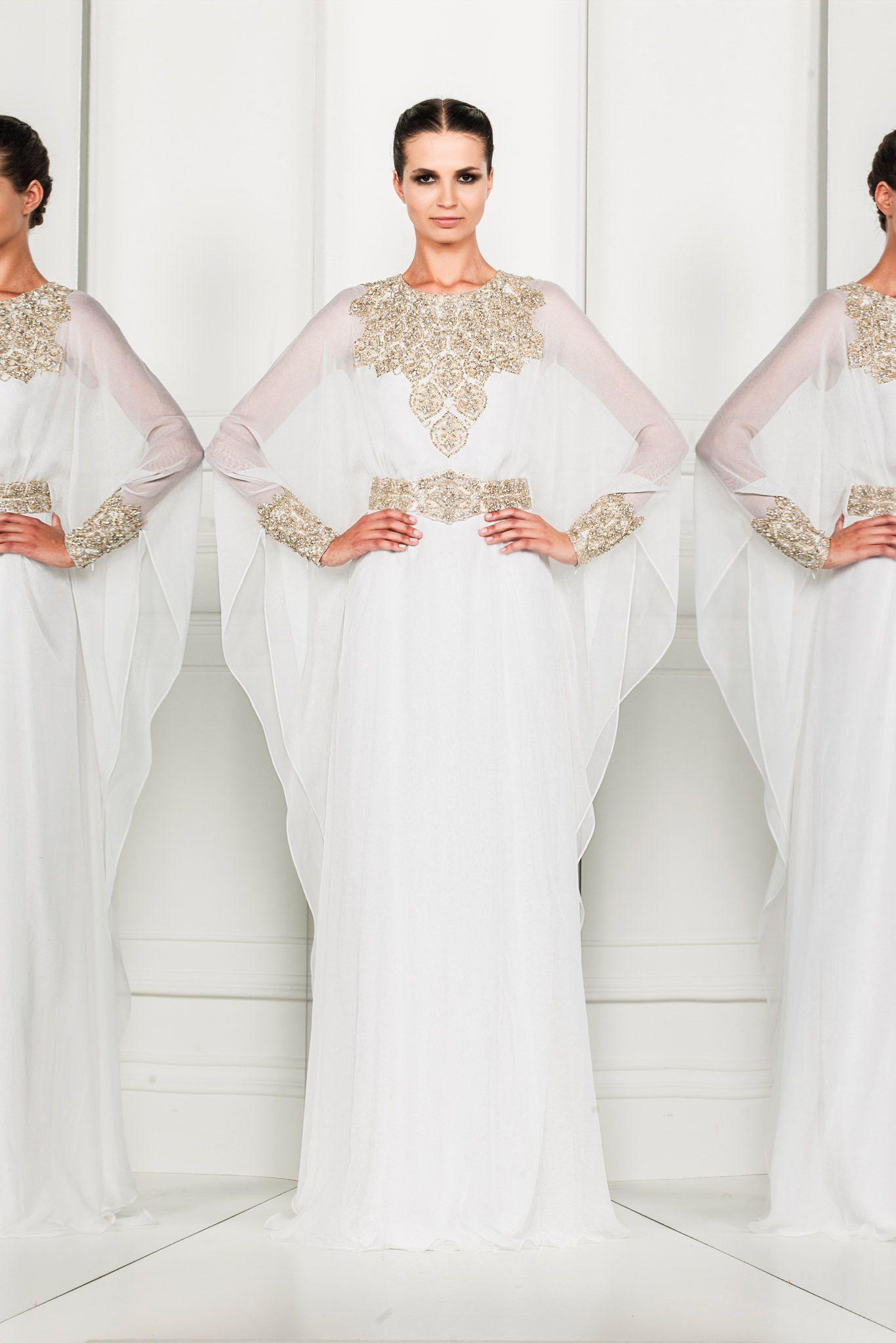 Jlo wedding dress  Bộ sưu tập của Zuhair Murad Resort   Wedding dresses