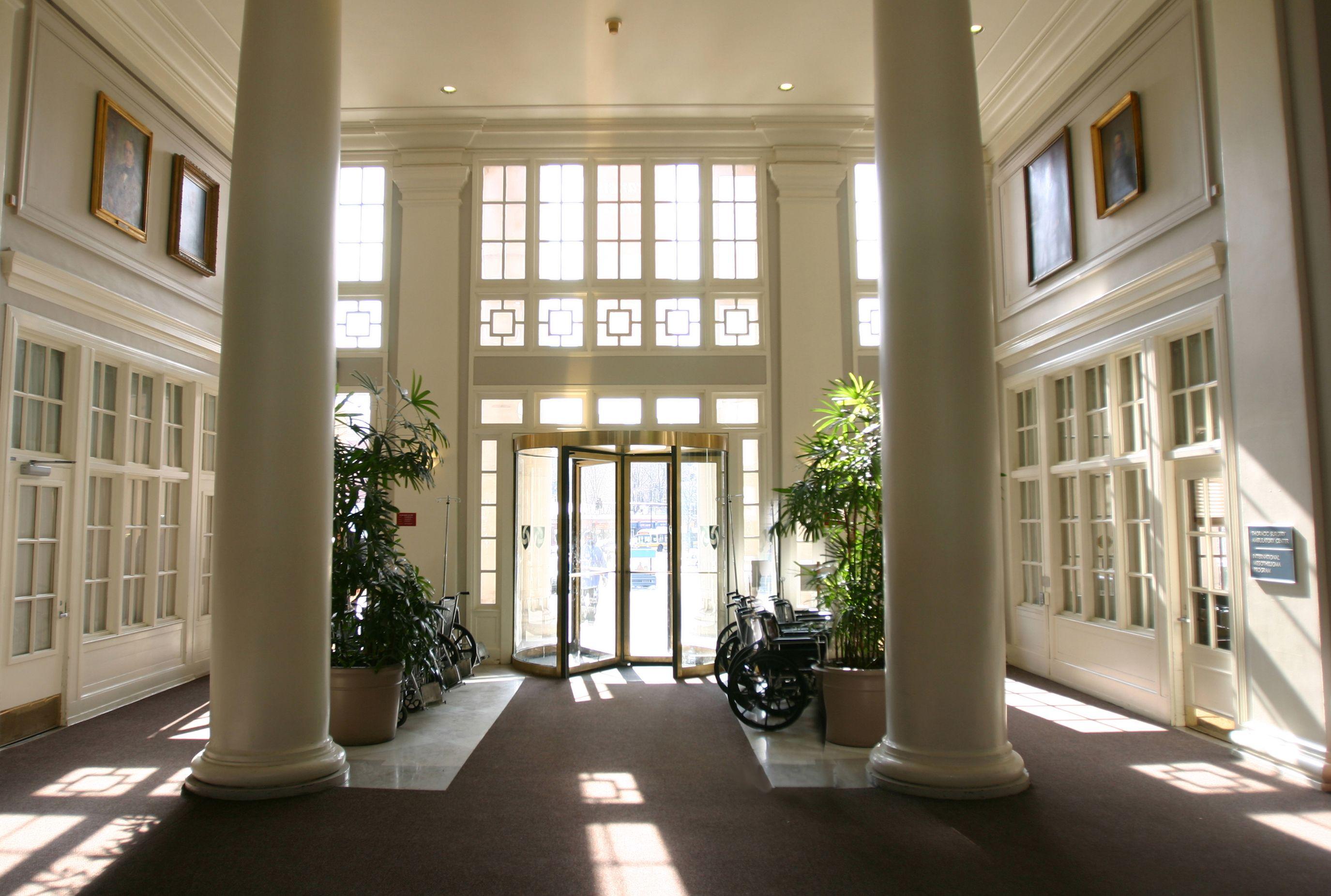 Boston hospital medical center boston hospitals