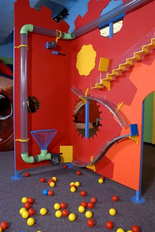 Photo of Indoorspielplatz – erstaunliche Ideen zur Inspiration! – Archzine.net