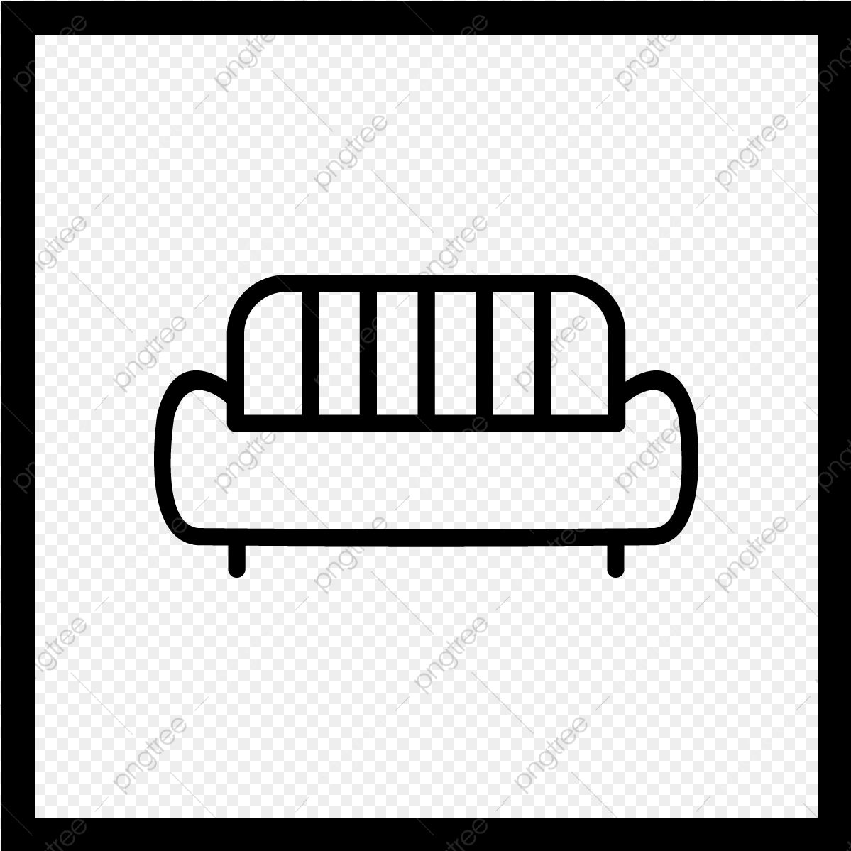 Vector Sofa Icon Sofa Icons Sofa Living Room Png And Vector With Transparent Background For Free Download Instagram Logo Icon Location Icon