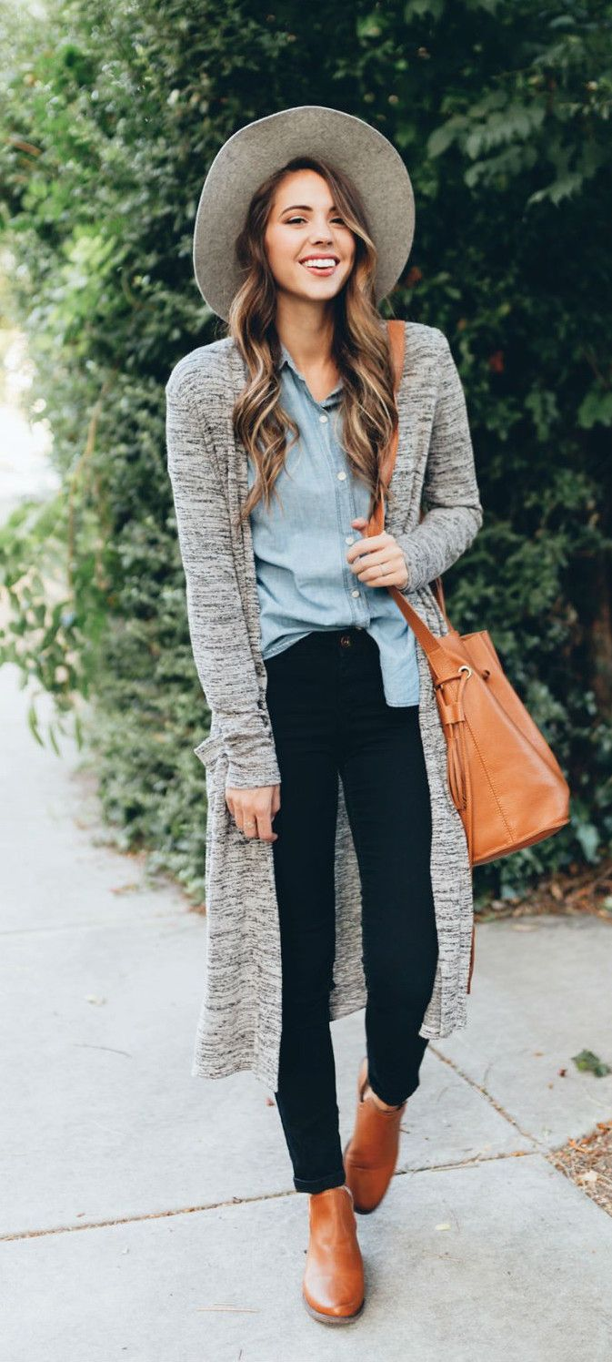 Perfect for layers of comfort and style. | Dresses | Pinterest ...