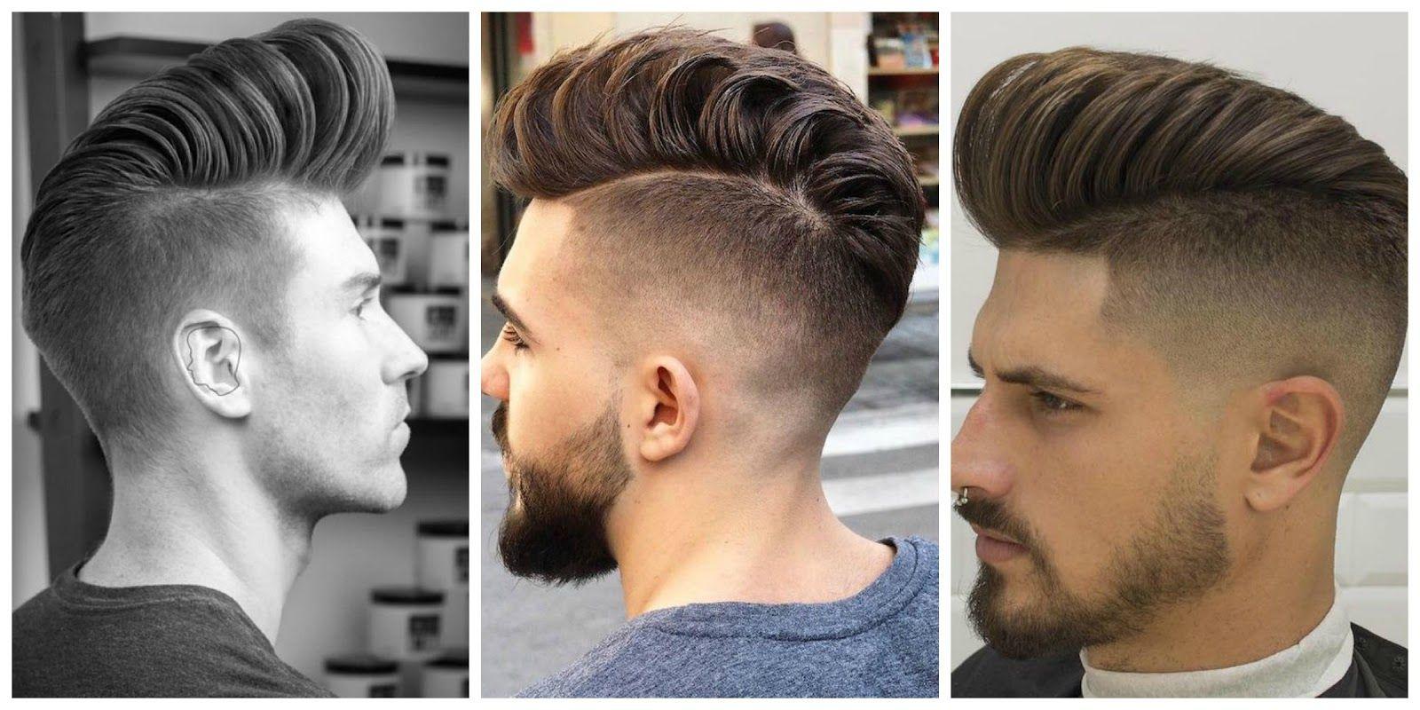 Significado de cortes de pelo para hombres