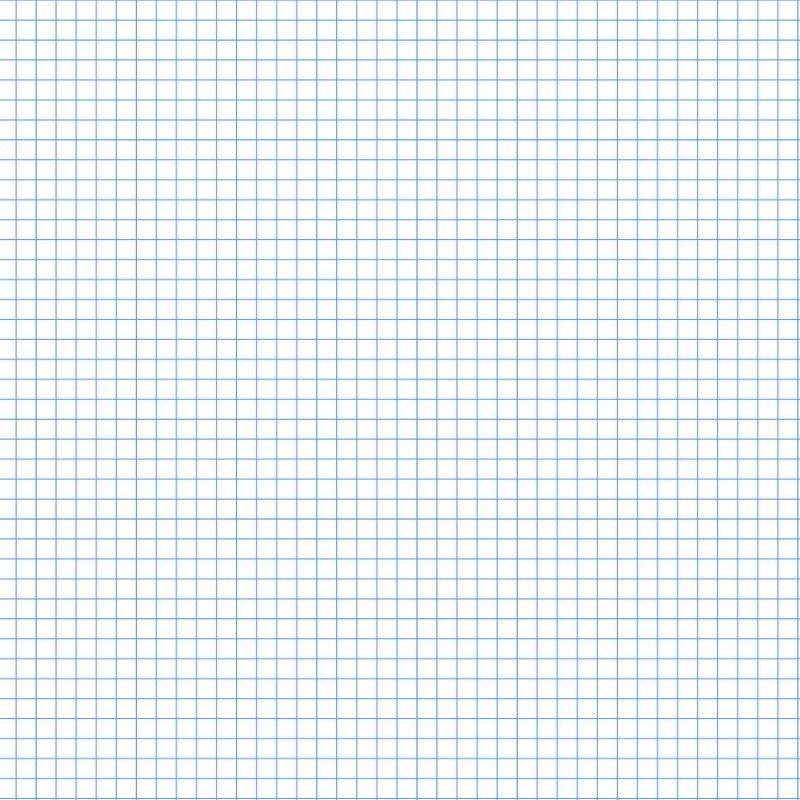 Inspiration Hut Grid Paper: Hoja De Cuaderno Cuadriculada - Imagui