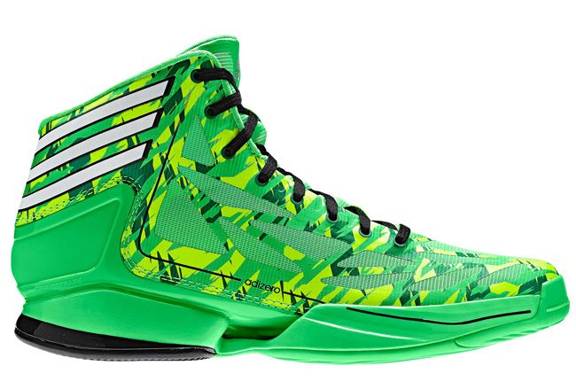 adidas Basketball: 2013 NBA All Star Game Pack | Basketball