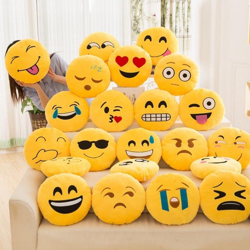 Amazing Smiley Emoji Cushion Emoji Pillows Emoji Cushions Smiley Emoji