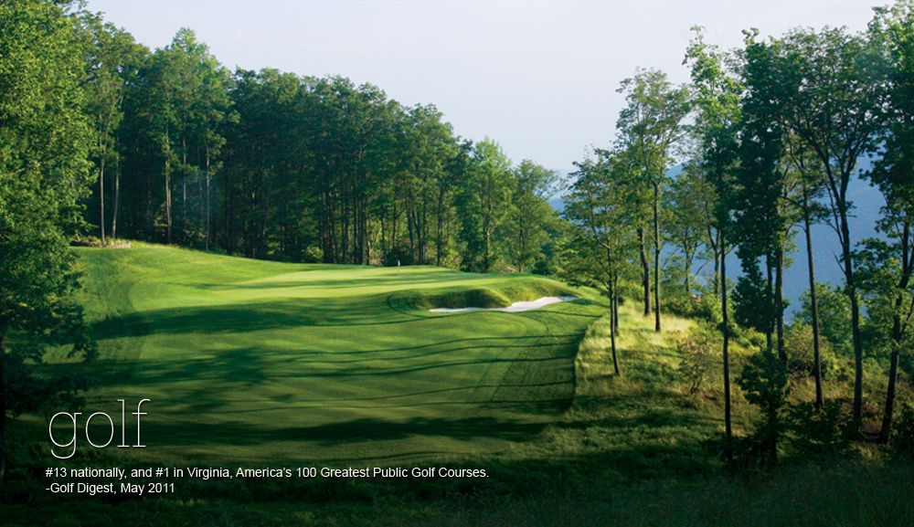 Luxury Blue Ridge Mountain Resorts  Primland  Blue Ridge