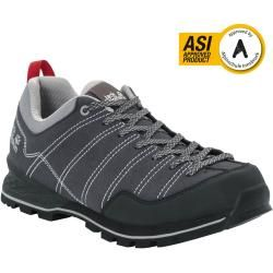 Photo of Jack Wolfskin Männer Wanderschuhe Scrambler Low Men 41 grau Jack Wolfskin