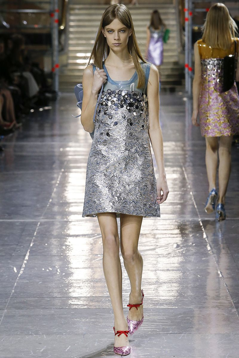 Fall 2014 Fashion Trends: Vogue\'s Guide - Vogue