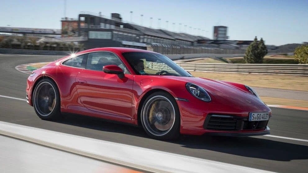 Pin By Jeffrey Teo On Porsche 992 Porsche Porsche 911 Porsche 911 Carrera