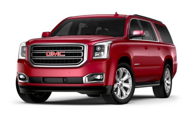 2021 Gmc Yukon What We Know So Far Hering