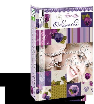 """5 Sterne für """"Pampelmusenduft - St. Elwine 2"""" von Anika_liest, http://www.lovelybooks.de/autor/Britta-Orlowski/Pampelmusenduft-St-Elwine-2-1054499556-w/rezension/1244946312/"""