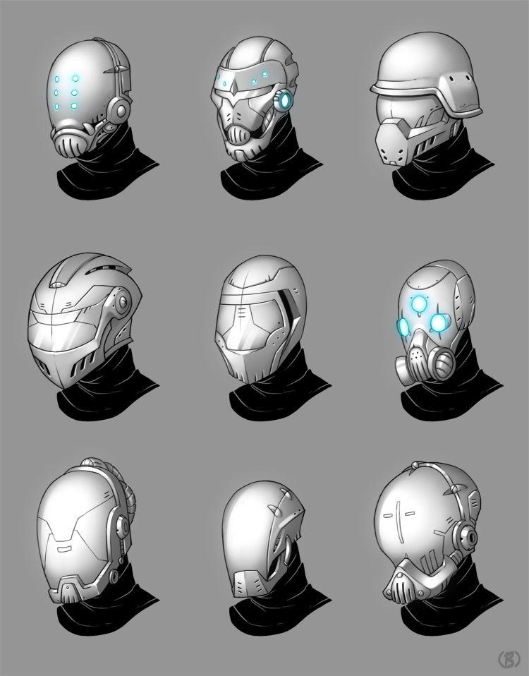 36++ Helmet concepts ideas in 2021