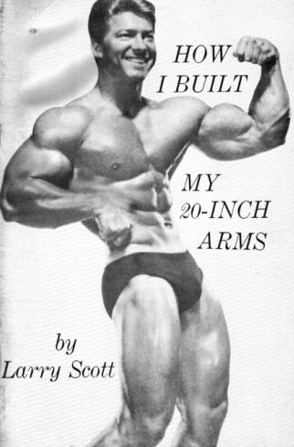 Pin On Bodybuilding Vintage D O C