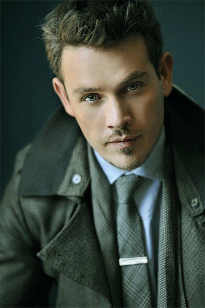 Kevin Alejandro - based on the character he plays on ...