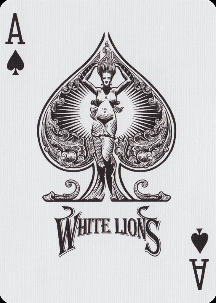 White Lions, Series B