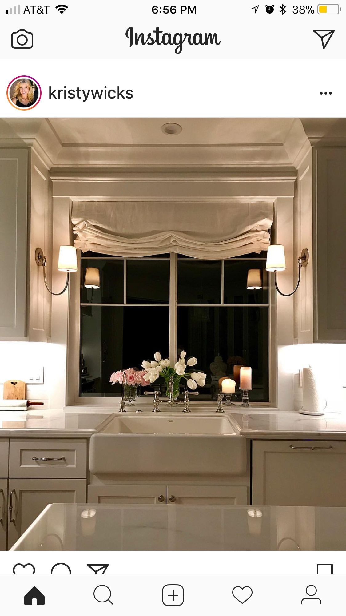 Kitchen window without sill  pin by luxury lifestyles on kitchen  pinterest