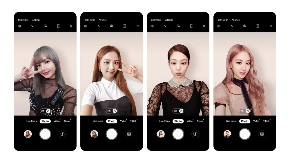 Galaxy A80 Watch Active Buds Blackpink Edition Samsung Philippines Samsung Blackpink Galaxy