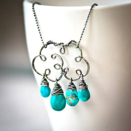 turquoise jewelry - Google Search | The Big Day | Pinterest