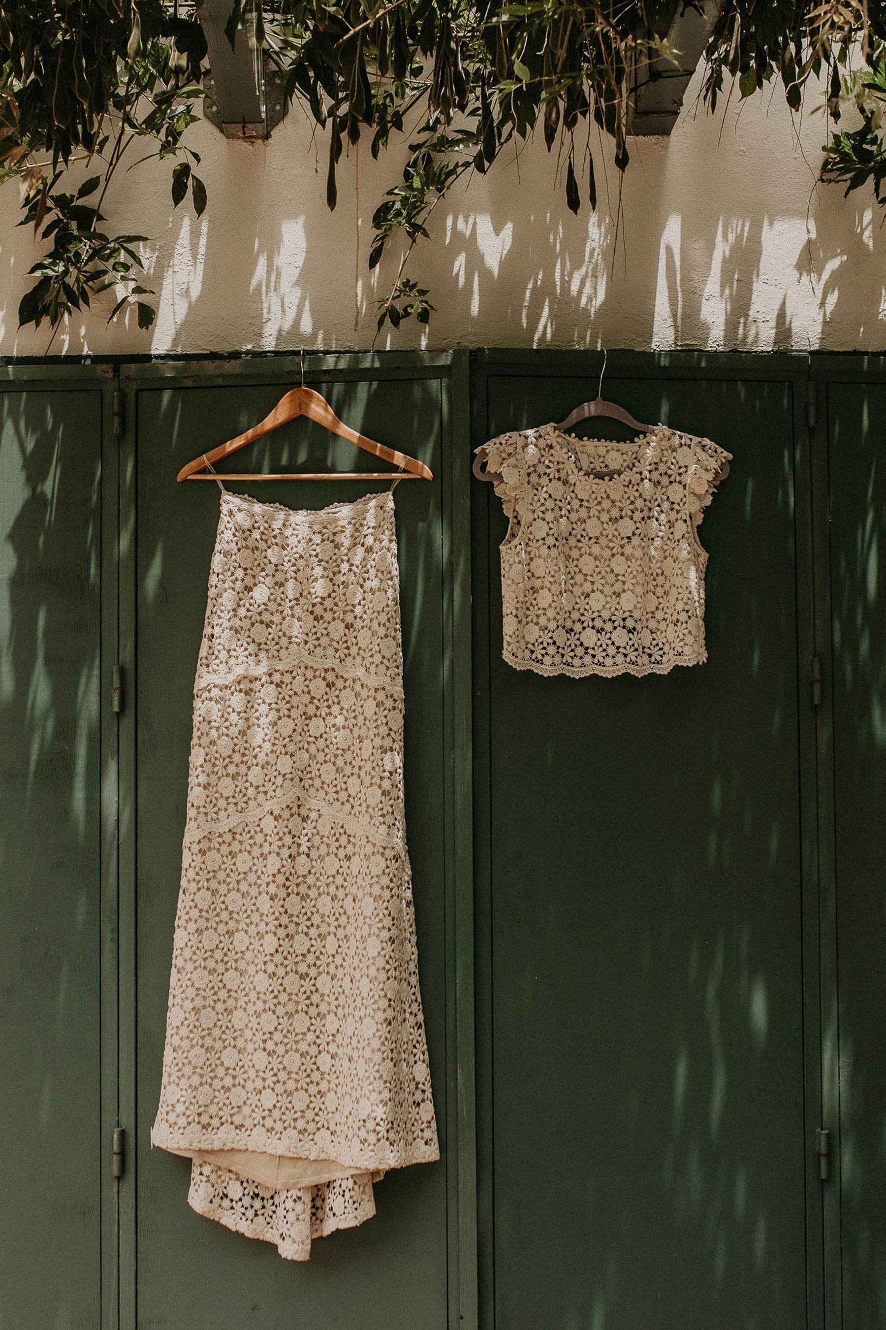 Elin & Oliver's 'Mexican Vibes' Destination Wedding in Spain – nouba.com.au