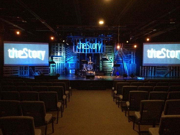 church stage lights - Google Search | Stage Ideas | Pinterest ...